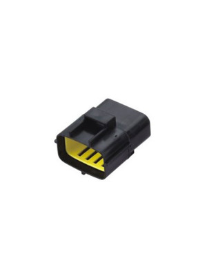 Connector 10 Pin PRC10-0001-A
