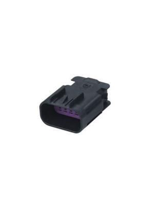 Connector 10 Pin PRC10-0003-A