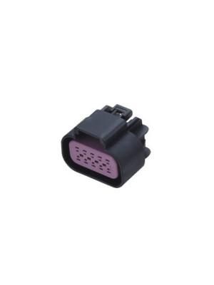 Connector 10 Pin PRC10-0003-B