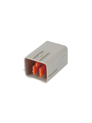 Connector 10 Pin PRC10-0004-A