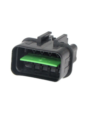 Connector 10 Pin PRC10-0005-A