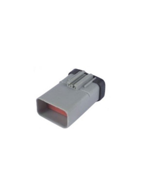 Connector 10 Pin PRC10-0006-A