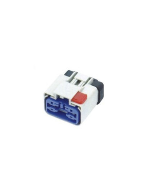 Connector 10 Pin PRC10-0006-B