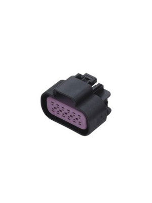 Connector 12 Pin PRC12-0001-B