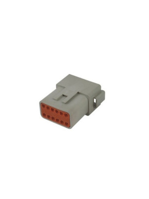 Connector 12 Pin PRC12-0002-B