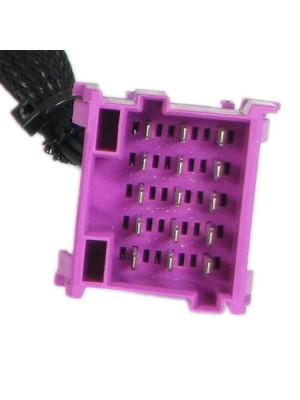 Verbinder 15 Pin PRC15-0001-A