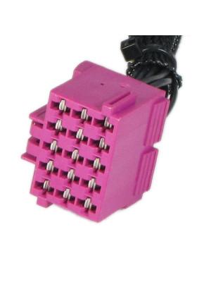 Verbinder 15 Pin PRC15-0001-B