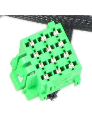 Verbinder 15 Pin PRC15-0002-B