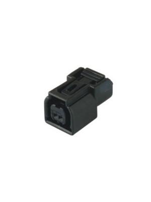 Verbinder 2 Pin PRC2-0001-B