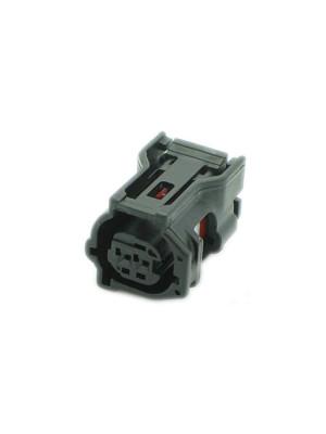 Verbinder 2 Pin PRC2-0002-B
