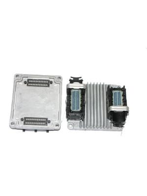 ECU housing 2x64 Pin