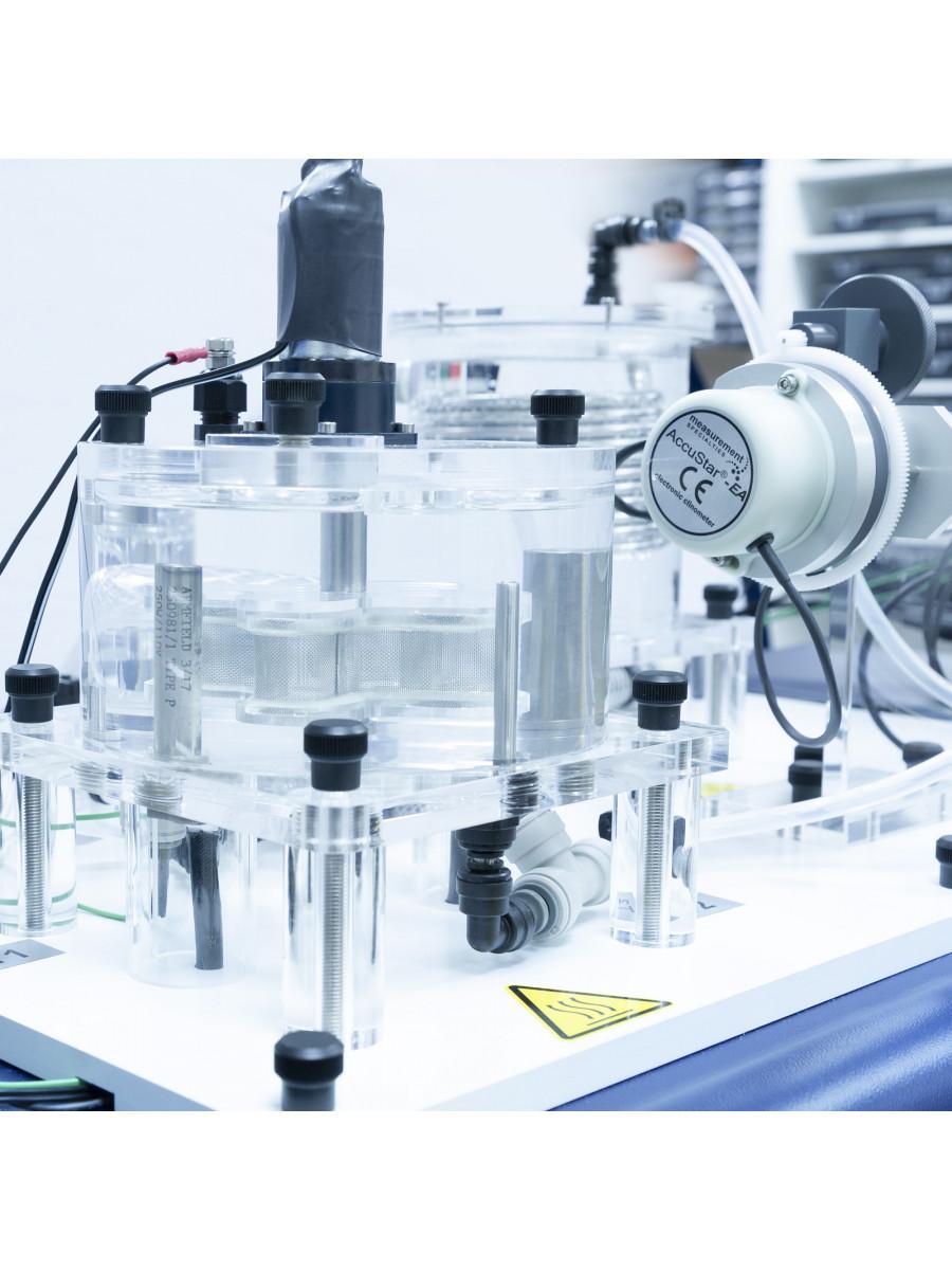Armfield Biochemical Engineering