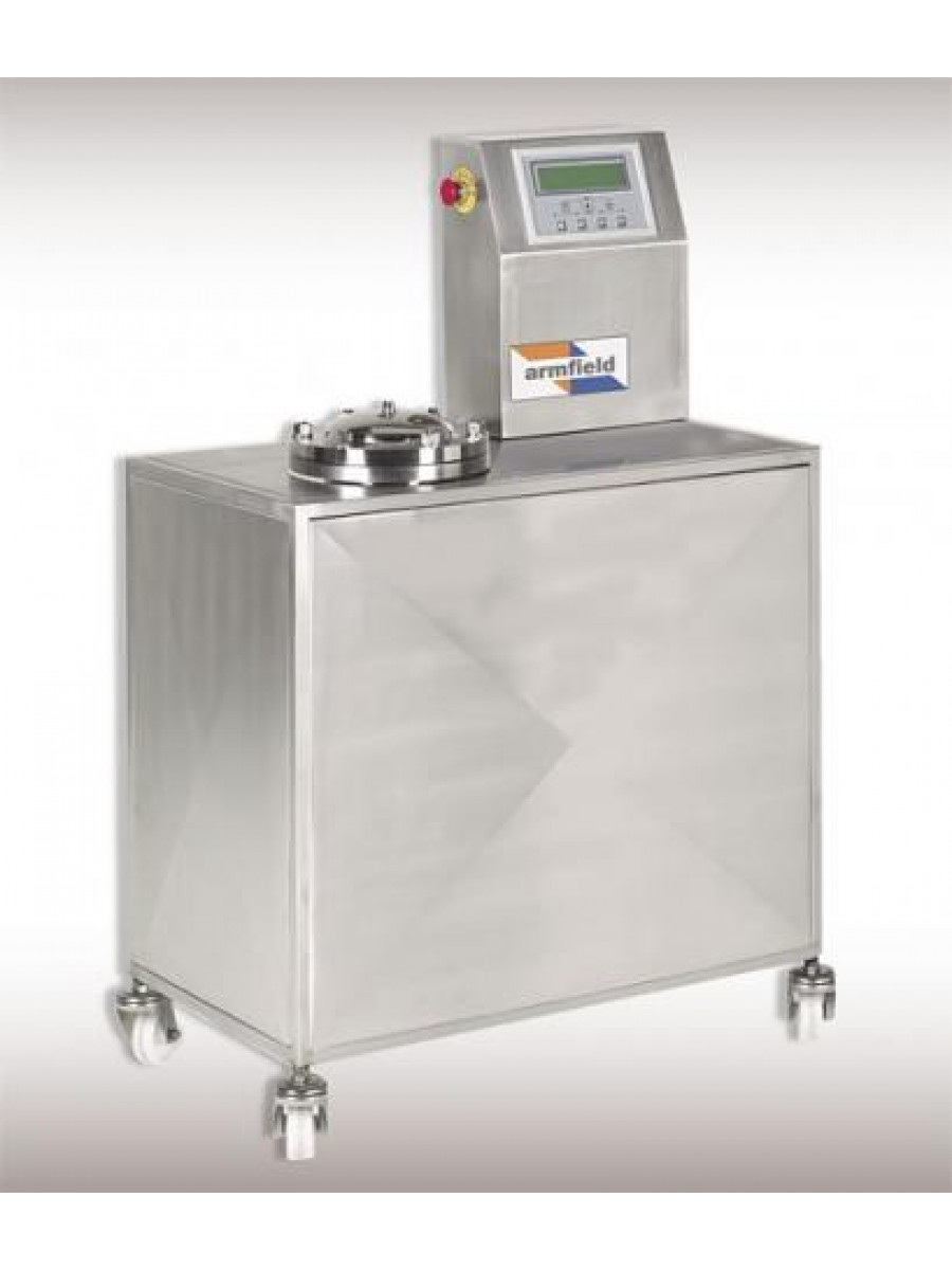 Laboratory Scale Rapid Extractor