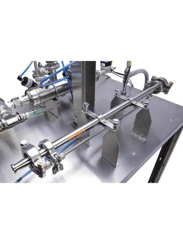 Modular Cross Flow Filtration