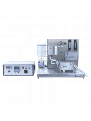 Laboratory Pasteuriser with Temperature Indication