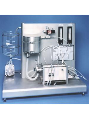 Laboratory Pasteuriser with Temperature Indication