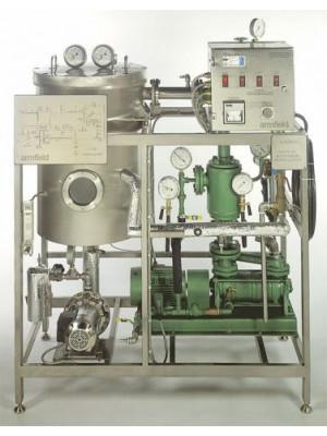 Deodorising Unit