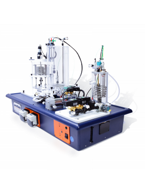 Armfield Process Control Technology