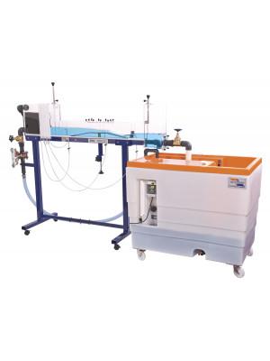 Armfield Fluid Mechanics