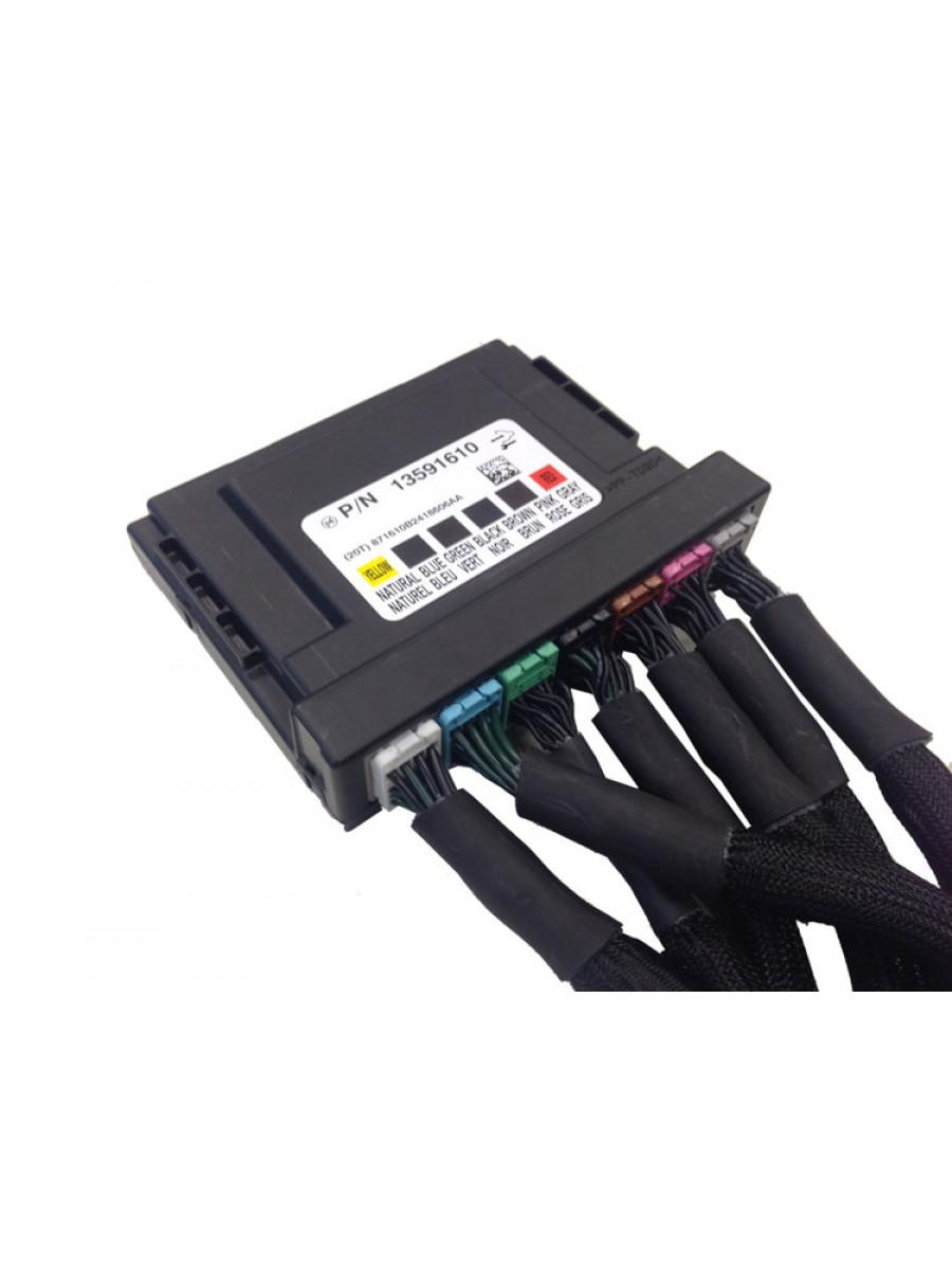 Adapterkabel 183 Pin BCM (Body Control Module Opel)