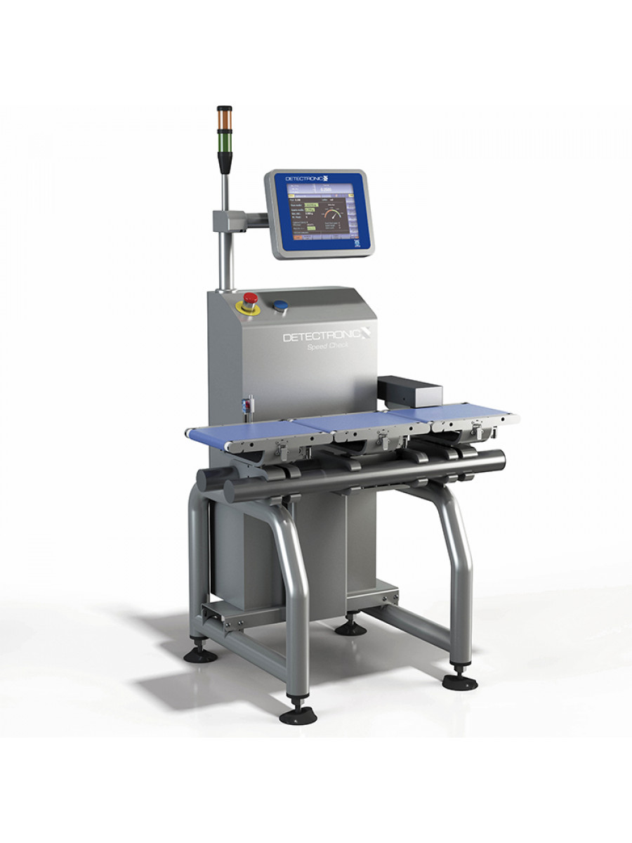 Speed Check Weigher