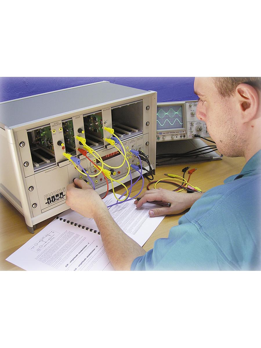 EMONA Telecommunications