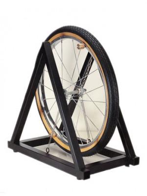 Balancing model for wheels