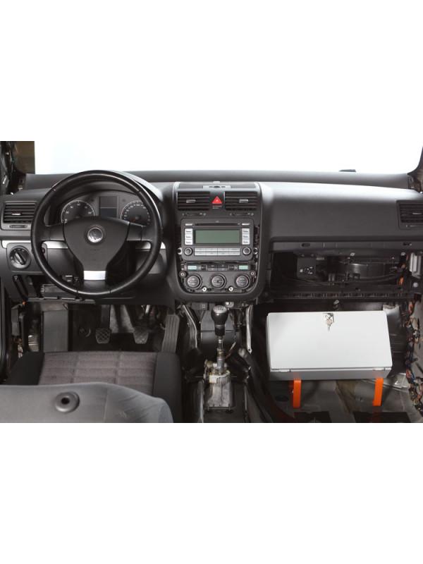 Training Car MPI / TSI / TDI