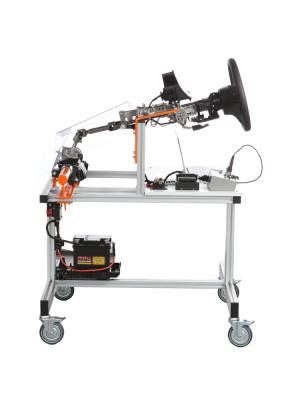 Electromechanical Power Steering
