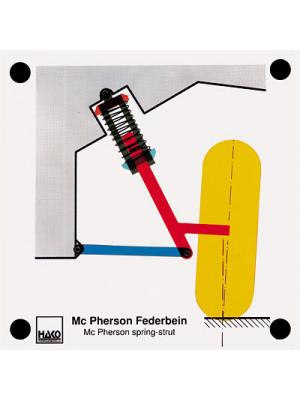 Mc Pherson strut