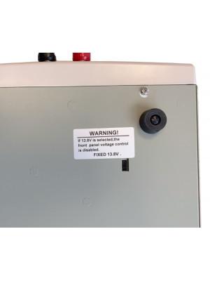 Power Supply Unit  3-15 V, 40 A