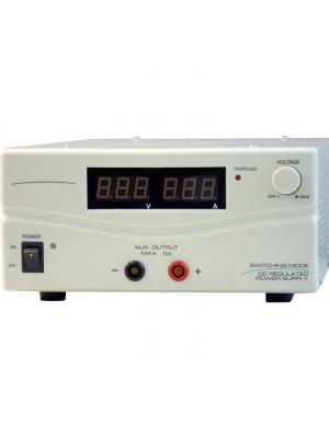 Power Supply Unit  3-15 V, 60 A