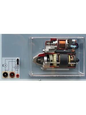 T-VARIA Starter Motor