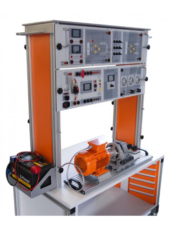 T-Varia Basic Equipment Generator