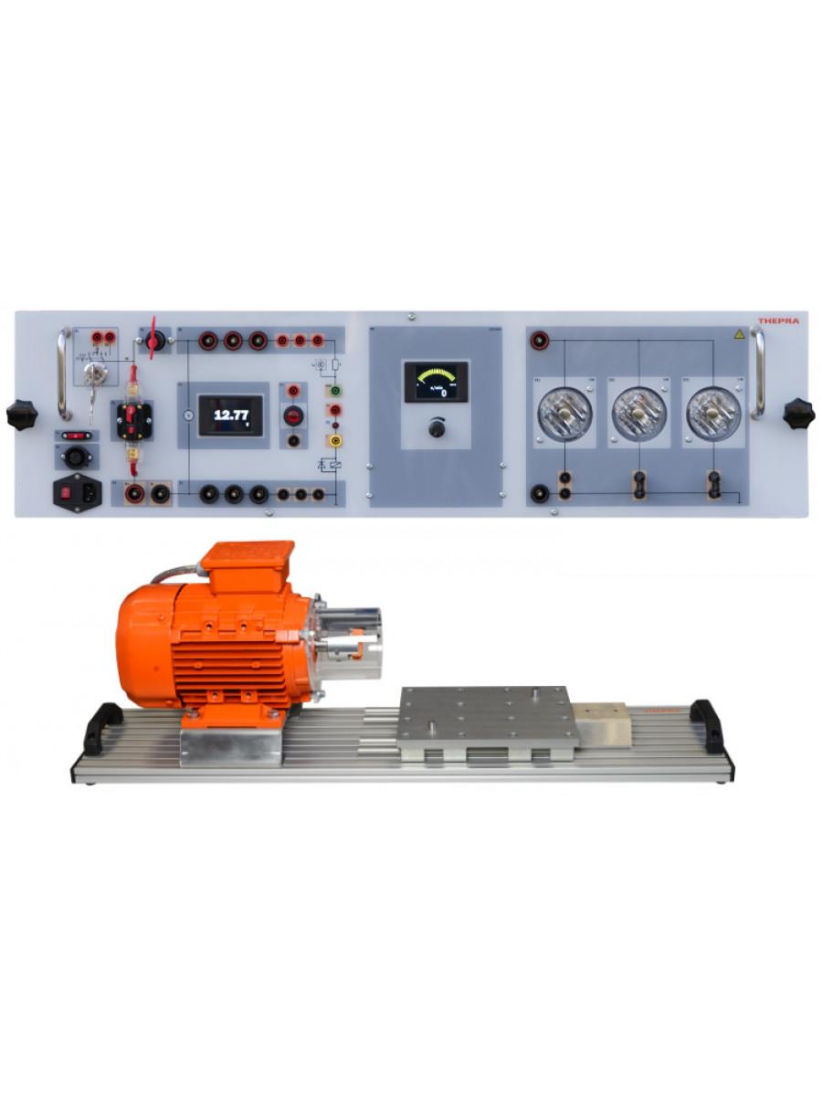 T-Varia Grundausstattung Generator