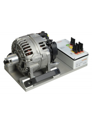 T-Varia Generator with LIN Bus Controller