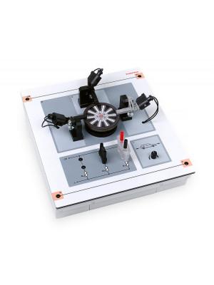 Automotive wheel sensors Trainer MRE