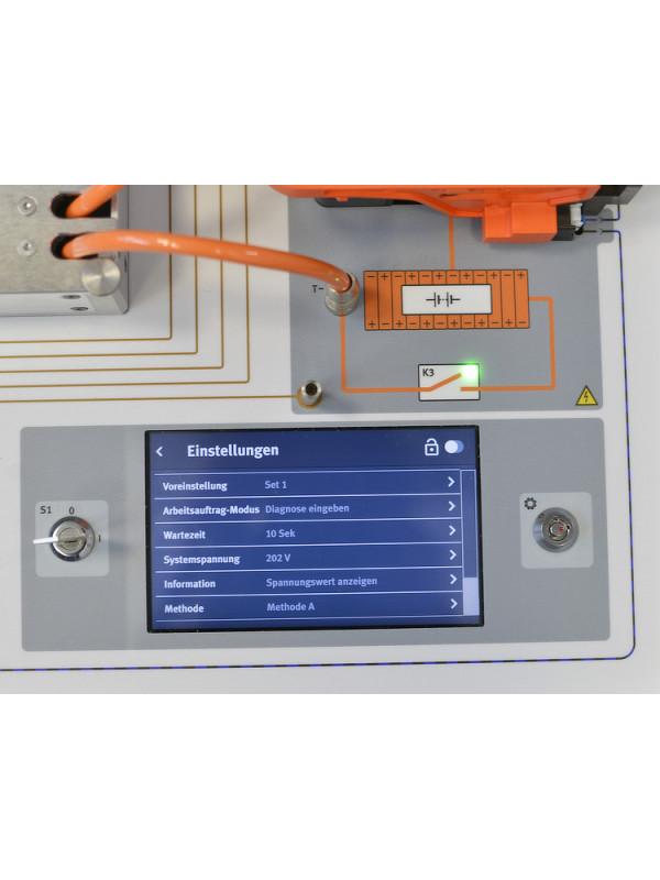 Automotive High Voltage Safety Trainer