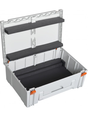 Storage case lab trainer