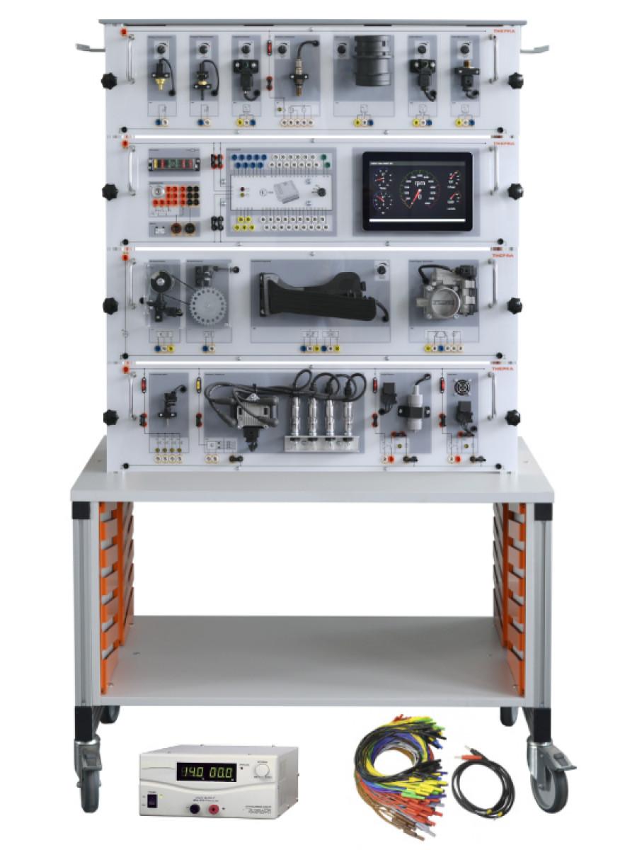 T-Varia Starter Set Engine Management
