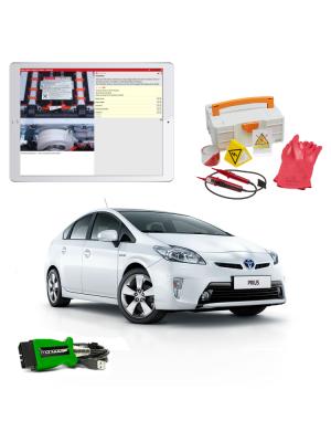 Training Package Hybrid Vehicle Prius 3 Plug-In