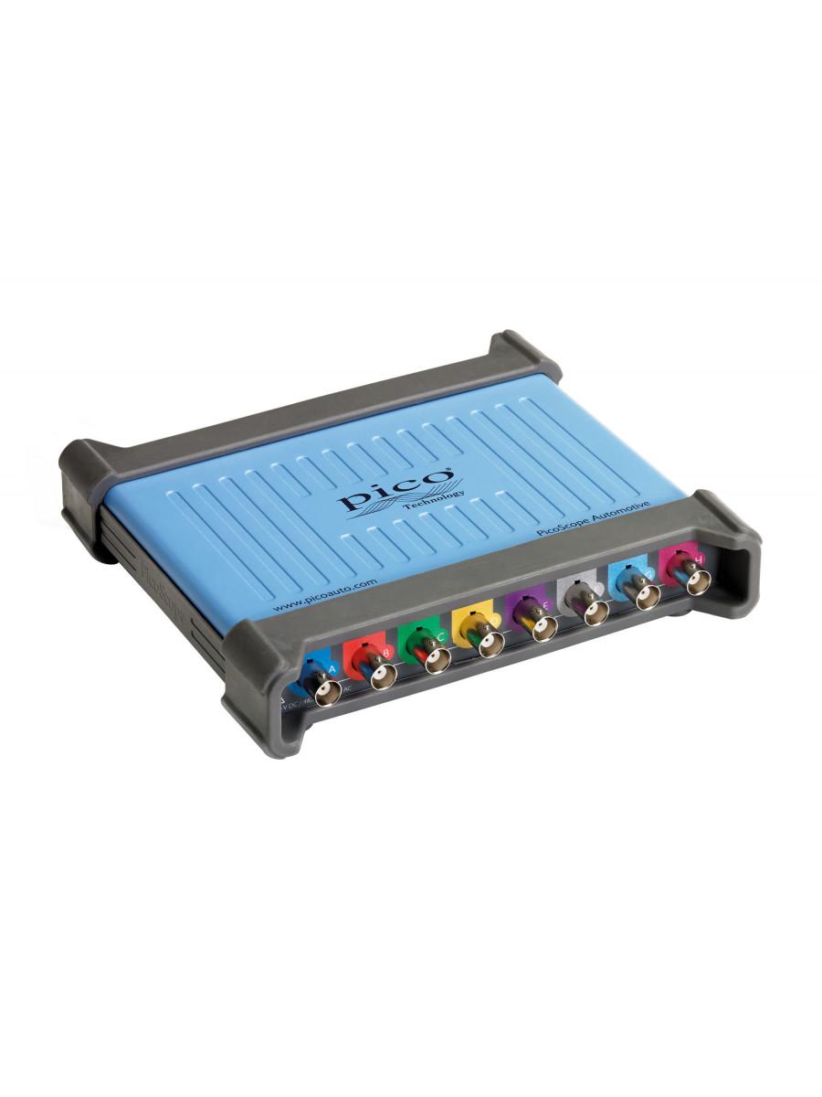 USB Oszilloskop - PicoScope 8 Kanal nur das Oszilloskop + Software