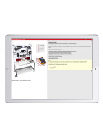 Digital work orders Lighting Board Central Electrics CAN-BUS
