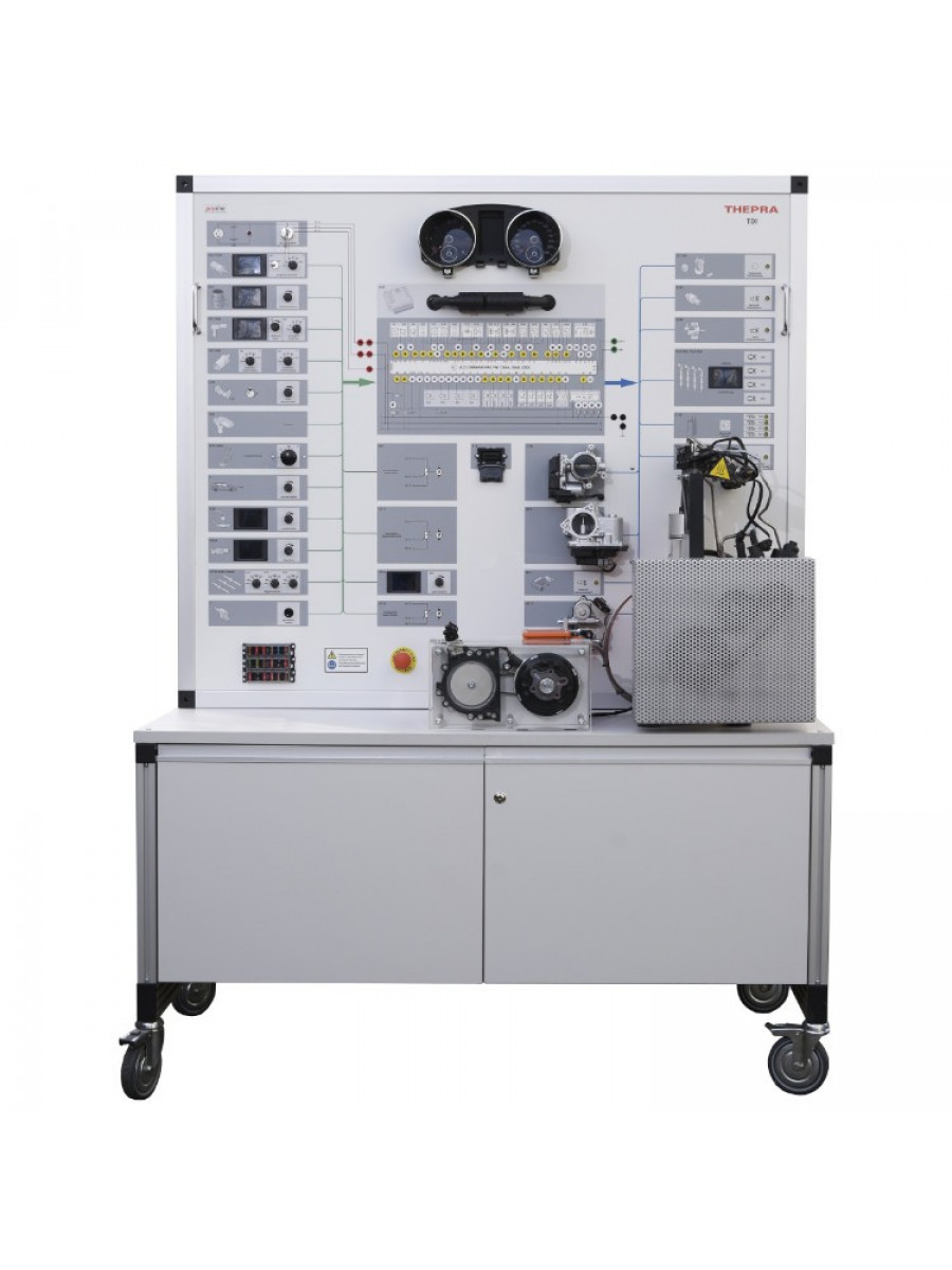 Diesel Injection System - TDI (VW) - proline