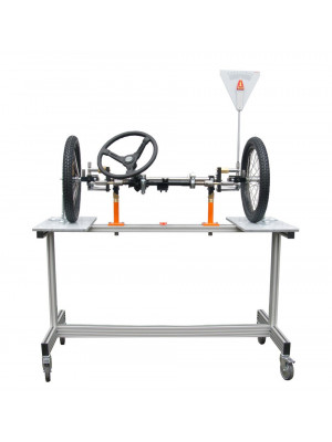 Front-Axle Model