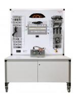 Direct Fuel Injection - EFI (Toyota) - proline