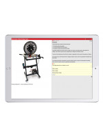 Digital work orders Electrical traction Trolley