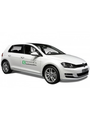 Training Car MPI / TSI / TDI