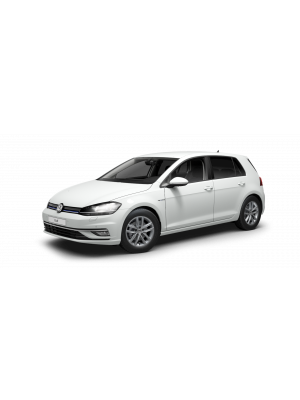 Training Vehicle Driving Assistance VW Golf 7 TSI (Euro 6)