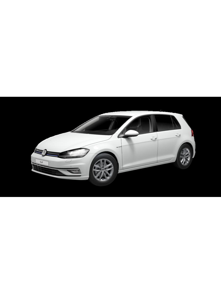 Training Vehicle Driving Assistance VW Golf 7 TSI (Euro 6)